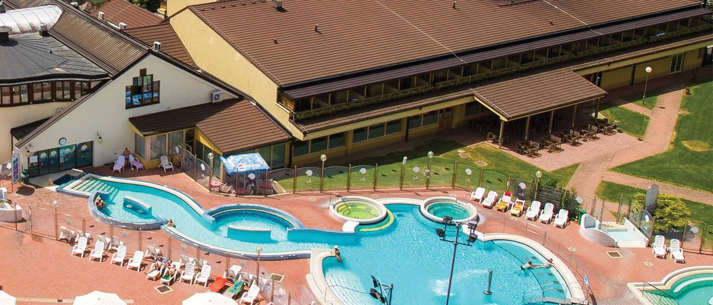 Hotel Zeleni Gaj ***