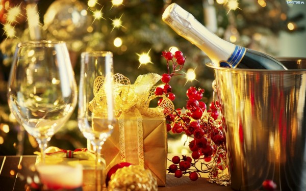 New Year's eve party at Terme Banovci