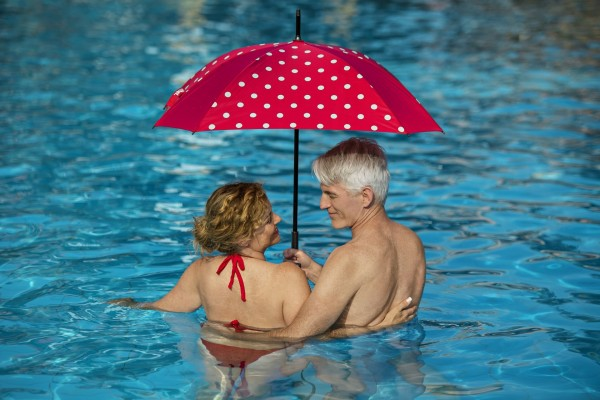 Das goldene Verwöhnprogramm für Seniorinnen und Senioren